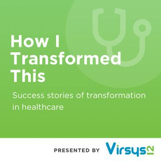 How I Transformed This: Eric Thrailkill, SVP Business Intelligence & Analytics Envision Healthcare