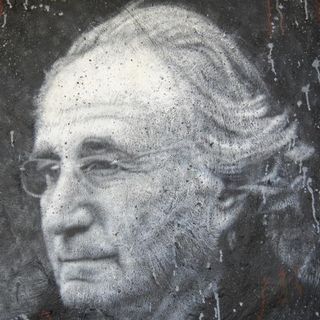 Did J.P. Morgan Know What Bernie Madoff Was Doing?