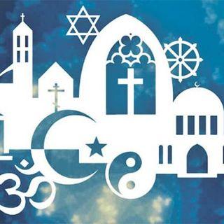 #18 Christian in a Secular World : Inclusivism