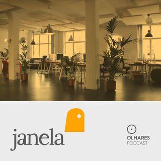 Janela #6: Como serão os espaços corporativos no pós-pandemia?