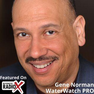 Gene Norman, WaterWatch PRO