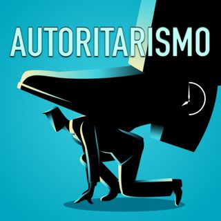 Etica dell'Autoritarismo: la strada sbagliata - con Alberto Mingardi