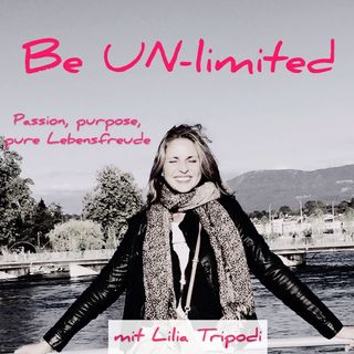 #13 Wie schreibe ich einfach, erfolgreich und lustvoll meinen Lebenslauf- Interview Special mit Sabine Baron