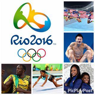#1 Rio 2016 Recap!