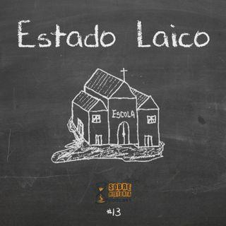 SH 13 - Estado Laico