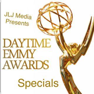 The Daytime Emmys Specials