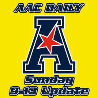 AAC Daily with C. Austin Cox Weekend Update 9-13-20