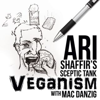 #97: Vegetable Face (Mac Danzig)