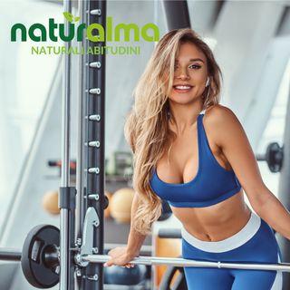 Naturalma - ROUTINE - Contrastare la stanchezza Fisica e Mentale