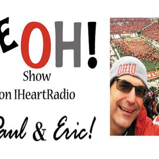 Big Mo and Paul Preview The Ohio State at Maryland Game