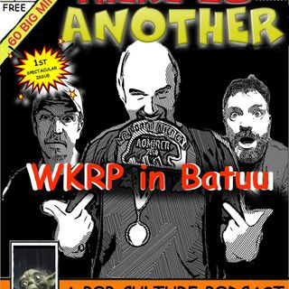 Issue 1: WKRP in Batuu