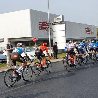 Giro d'Italia nel Vicentino: si parte da Bassano. La diretta della corsa (in tv su Raisport)
