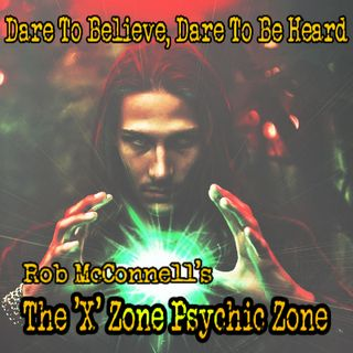 The 'X' Zone Psychic Files