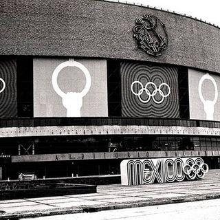 Actividades del INBA para evocar la Olimpiada Cultural de México 68