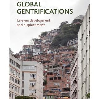 Global Gentrification & Lifestyle Re-invention: 619-768-2945