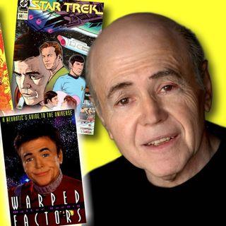 #201: Original Star Trekker and sci-fi legend, Walter Koenig