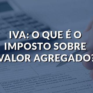#104 - Imposto sobre valor agregado (IVA)
