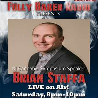 Brian Staffa Interview