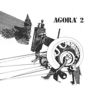Agorà - Punto rosso
