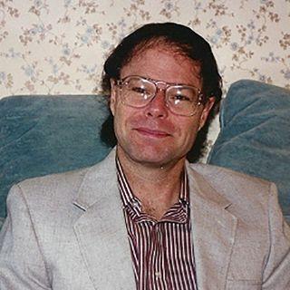 Interviewing E. Alan Meece, Astrolger & Author