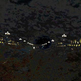 Giosuè Carducci - Di notte