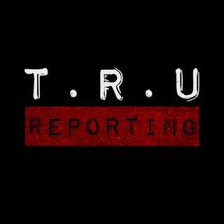 TRUreporting Host Thomas Talks TRUMP & Qanon!!!