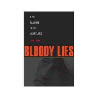BLOODY LIES-John Ferak