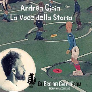 Gli Eroi del Calcio.com - La voce della storia