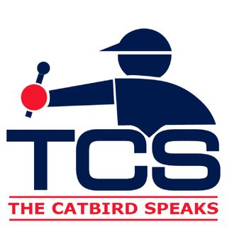 The Catbird Speaks - 12.17.2017 - Frank Firke Chats Machado and More