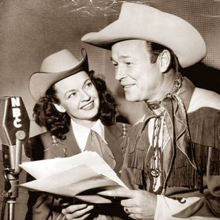 Classic Radio Theater for March 12, 2019 Hour 2 - I'll Hold you in my Heart.