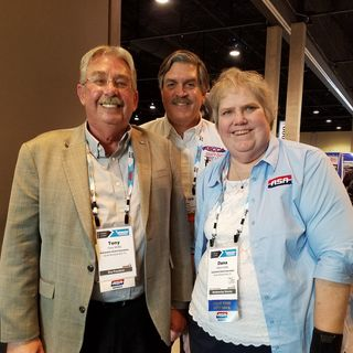 RR 321: Association Membership More Important Than Ever – Round Table Vision 2018