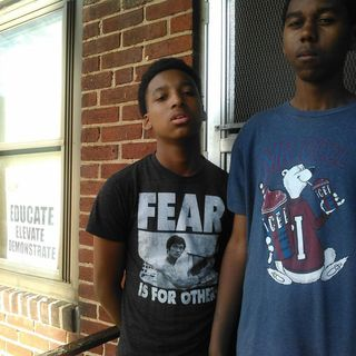 Gilmor Homes Youth In Distress