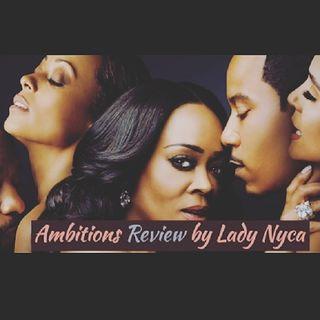 (Review) #Ambitions Sea1;11 A Change Gonna Come Recap!!!