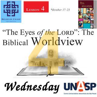 808 - Sabbath School - 21.Oct Wed