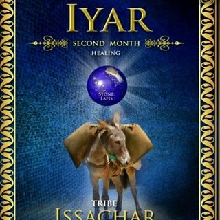 Iyar Pt 1