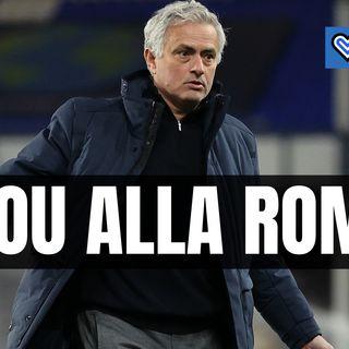 UFFICIALE, José Mourinho prossimo allenatore della Roma