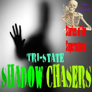 TriState Shadow Chasers | Interview with Eddie Parks | Podcast
