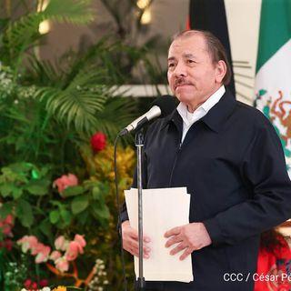 Ortega critica a Unión Europea por anuncio de sanciones