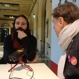 Intervista a Vincenzo Filosa