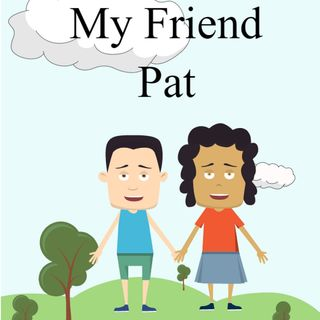 "Children's Audiobook ""My Friend Pat"""