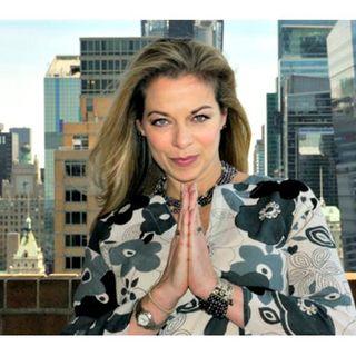 Terri Cole, Psychotherapist & Transformation Coach Joins Sister Jenna