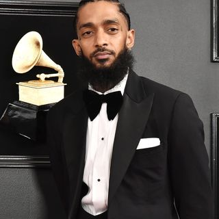 Episode 43 - Nipsey Hussle Conspiracy or Jealousy