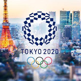Tokyo 2020 Olympics In Primetime