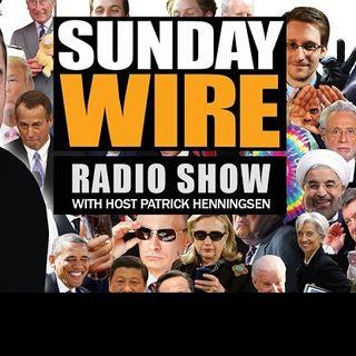 Hesher & Ruckus on Sunday Wire (05-SEPT-2021) Re-upload