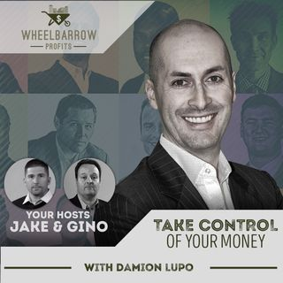 How to Take Control of Your Money with Damion Lupo