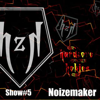 HzH_Show#5 - Mixed by Noizemaker
