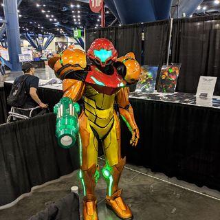 Comicpalooza 2019 - Xephyr Studios