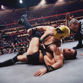 Pro Wrestling Mt. Rushmore Picks (Joe v Johnny)