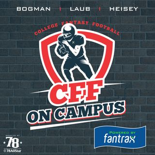 Ep 44 | Joe DiSalvo from The CFF
