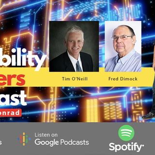 Episode 65: Part 2 of our Conversation with Tim O'Neill and Fred Dimock on Oven Profiling